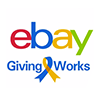 eBay Giving Works
